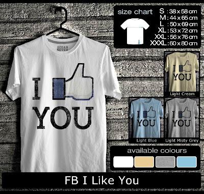 kaos distro FB 1 like u