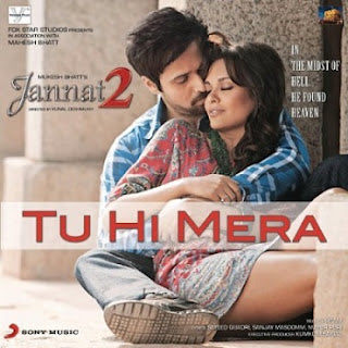 Tu Hi Mera Lyrics - Jannat 2 (2012)