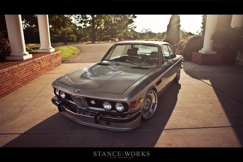 sucksqueezebangblow BMW E9 Stanceworks phoenix