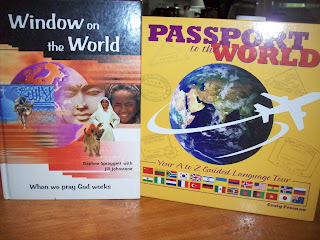 Window on the World / Passport to the World