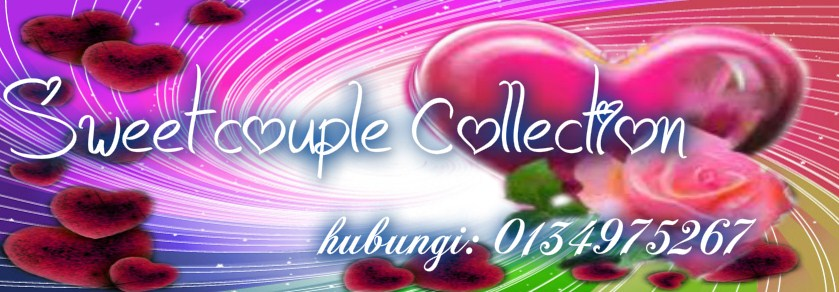 sweet couple collection