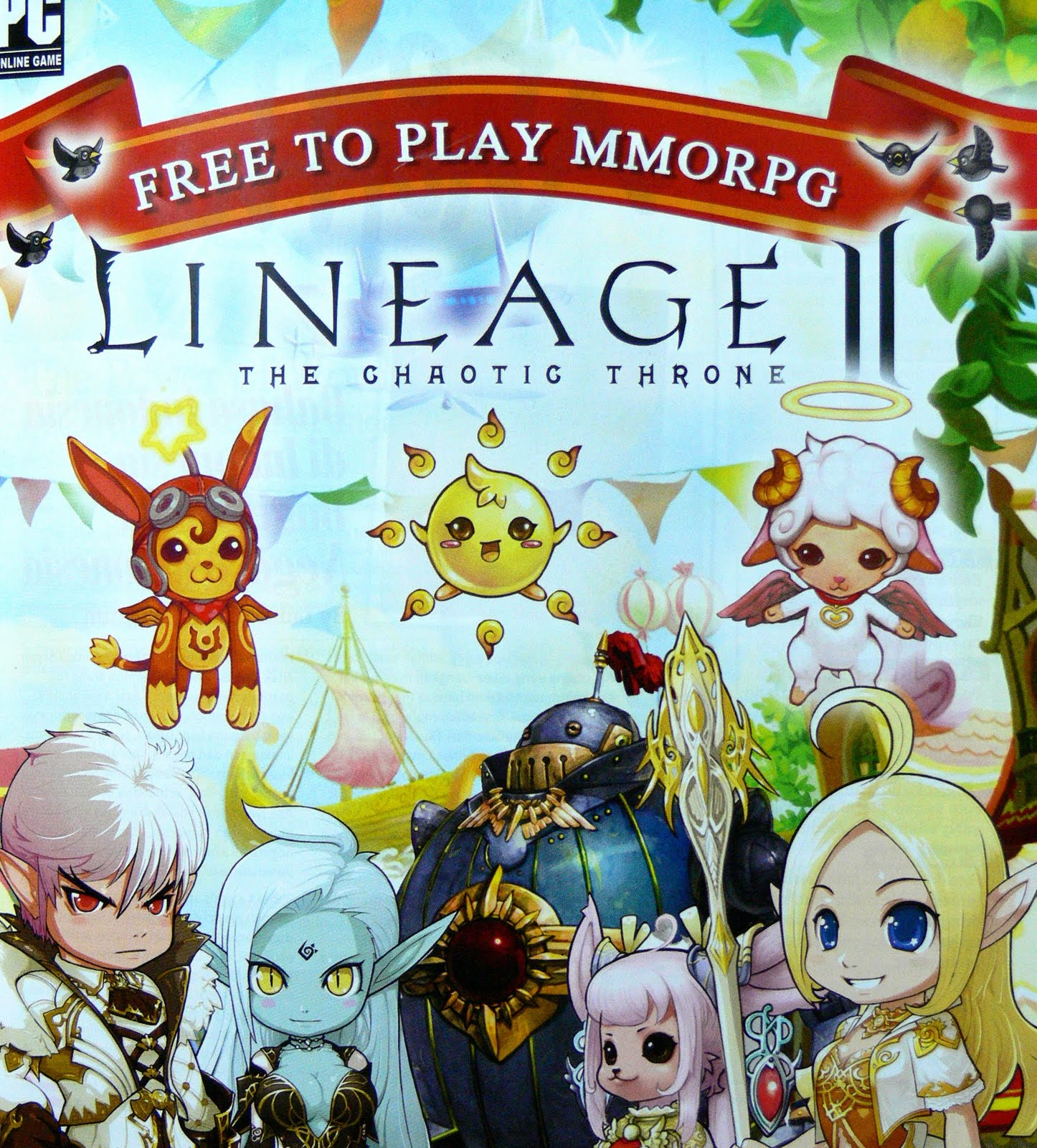 You can free play game online