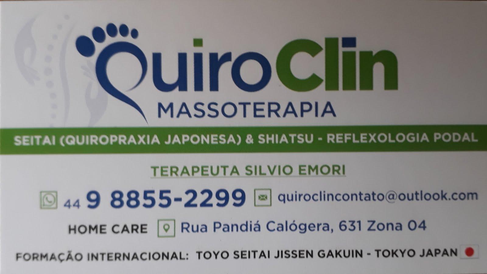 Quiro Clin