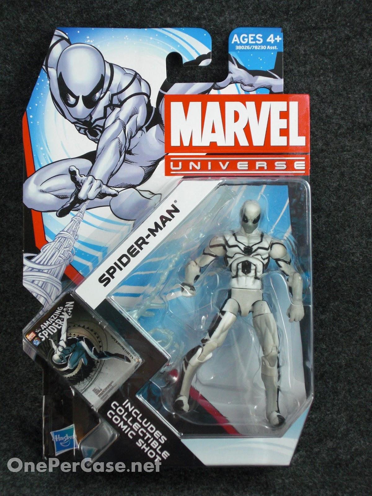 Per case marvel universe future foundation spider man wave 19 014