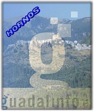 Centro Guadalinfo de Hornos