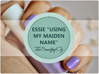 http://www.thebeautyofoz.com/2013/10/essie-using-my-maiden-name-lacke-in.html