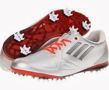 Adidas adizero Tour Shoes