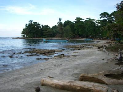 Playa Puerto Viejo, Limón