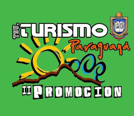 TURISMO PARAGUANA