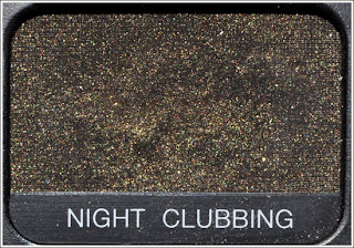 Nars Night Clubbing