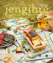 Revista Jengibre - Primavera 2013
