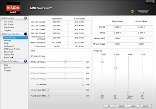 Download AMD Overdrive 4.3.1.0698