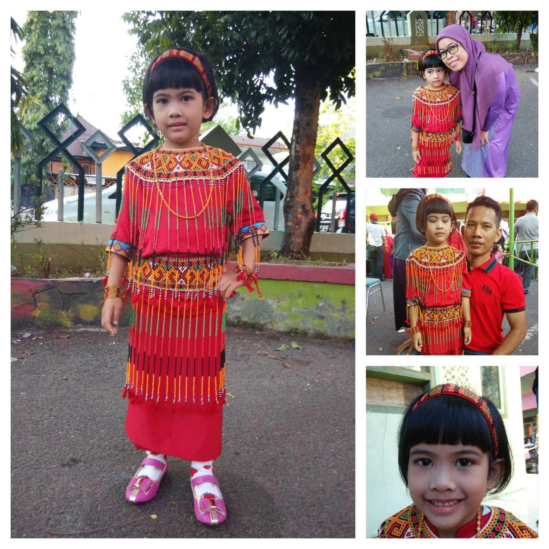 Tentang Agustusan dan Karnaval ~ Nur Islah