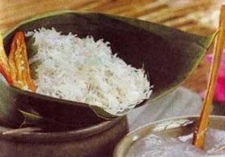 Resep Makanan Khas Papua Aunu Senebre
