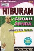 Hiburan dan Gurau Senda Dalam Islam RM10