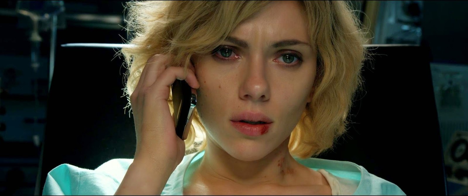 Lucy (2014) S2 s Lucy (2014)
