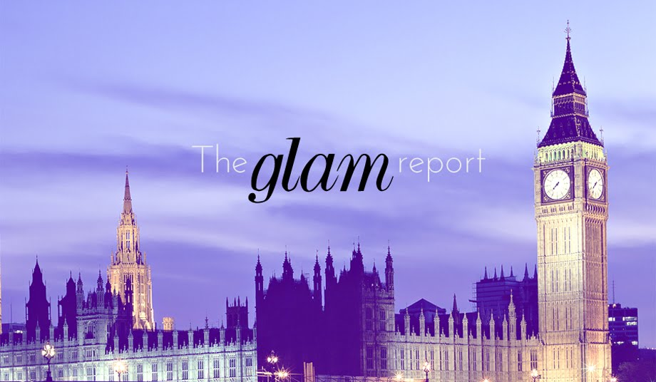 The Glam Report