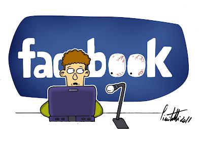 تطبيق لتغيير شكل الفيس بوك و لا أروع