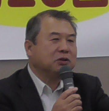 総会発言 小部正治さん(自由法曹団東京)