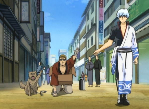 Gintama Episode 258