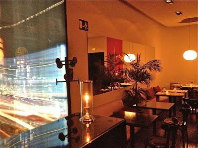 Sala Restaurante Kotobuki 85. Blog Esteban Capdevila
