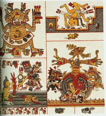 Codex Borgia-2