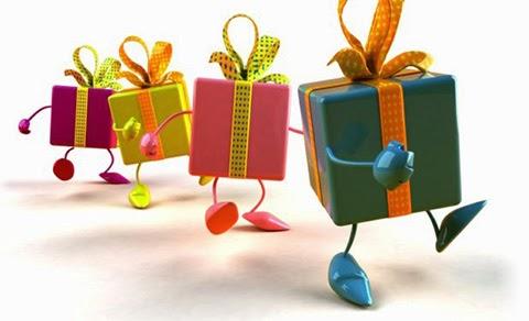 Navidad: 6 juegos muy divertidos para hacer con regalos ...