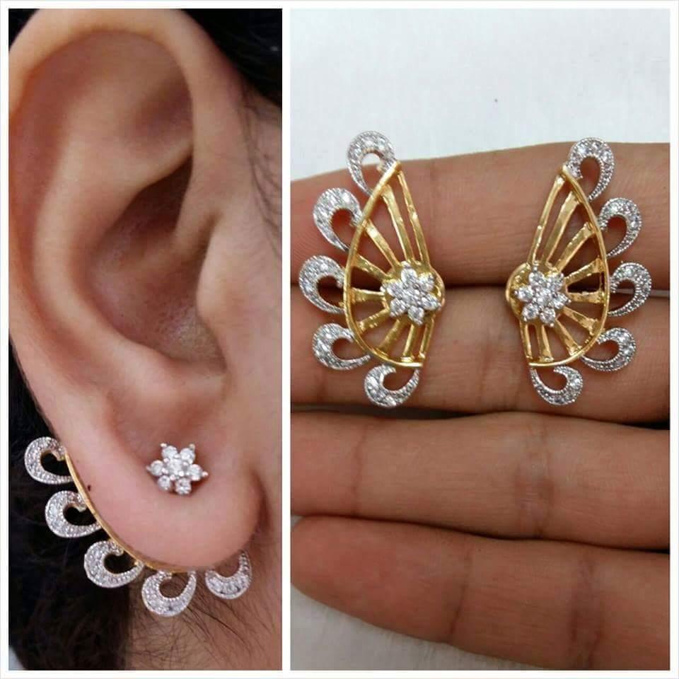 Beautiful Changeable Earrings Designs