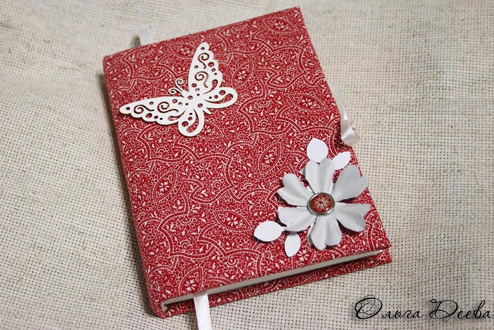 блокнот ручной работы, handmade notebook