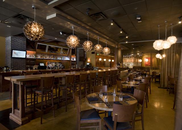 Merritt design photo restaurant interior photography