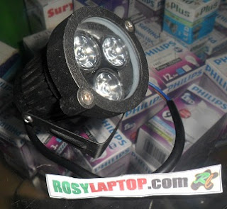 Lampu Sorot LED (Flood Light/Tembak)