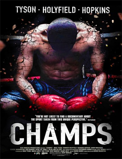 Ver Champs (2015) Online