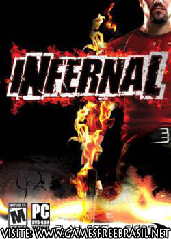 PC - Infernal [REPACK] + Crack 2007