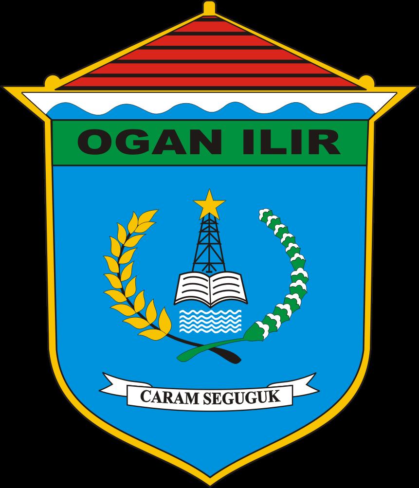 Logo Kabupaten Ogan Ilir - Logo Lambang Indonesia