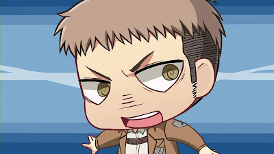 Shingeki no Kyojin Special 2 Subtitle Indonesia