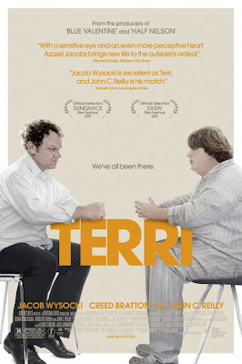 Watch Terri 2011 BRRip Hollywood Movie Online | Terri 2011 Hollywood Movie Poster