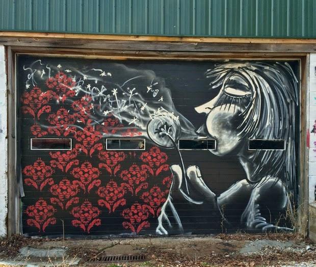 zach medler mural art
