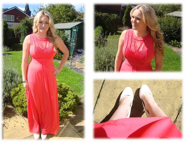 Ladies Day Races Outfit
