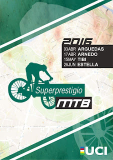 SUPERPRESTIGIO MTB 2016