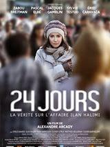 24 jours, la vérité sur l'affaire Ilan Halimi 2014 Truefrench|French Film