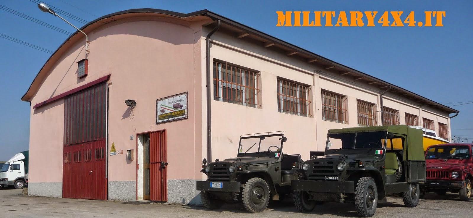 military4x4