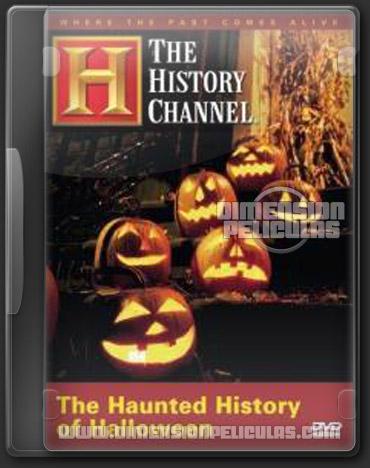 La Verdadera Historia de Halloween (Documental Español Latino)