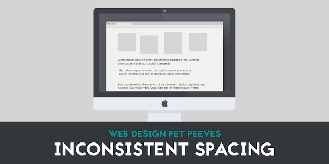 Image result for inconsistent website designs