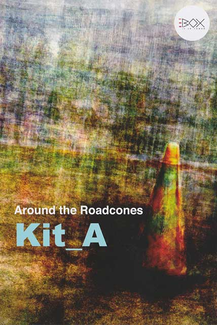 JRタワーART-BOX『Around the Roadcones』