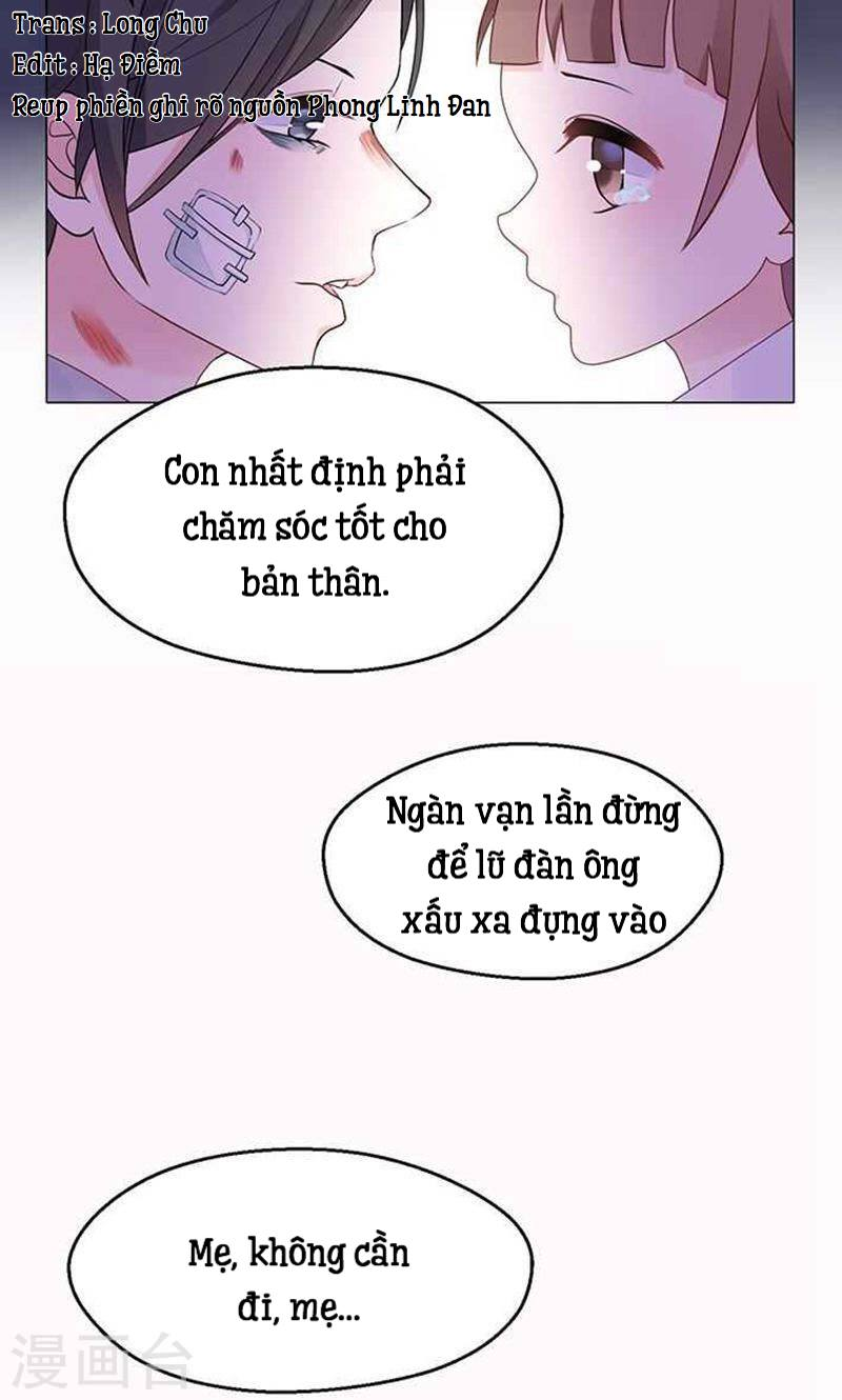 One Kiss A Day - Chap 1