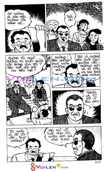 Jindodinho - Đường Dẫn Đến Khung Thành III  Tập 37 page 115 Congtruyen24h