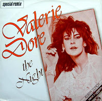 VALERIE DORE - The Night (Special Remix) (1984)