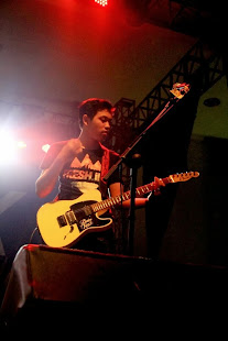 Affan - Lead Guitars