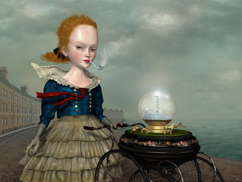 ray caesar merchant of dreams