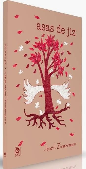 Capa e ilustrações no livro: